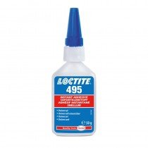 Loctite 495 - 50 g vteřinové lepidlo