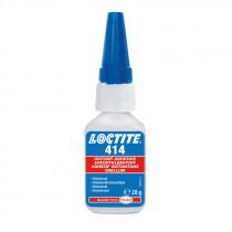 Loctite 414 - 20 g vteřinové lepidlo