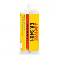 Loctite EA 3421 - 50 ml dvousložkový epoxid odolný vlhkosti - N1