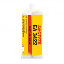 Loctite EA 3422 - 50 ml dvousložkový epoxid pro velké spáry