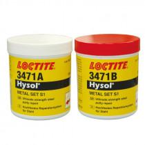 Loctite EA 3471 - 500 g kovem plněný tmel