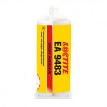 Loctite EA 9483 - 50 ml dvousložkový epoxid ultra čirý - N1