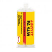Loctite EA 9489 - 50 ml dvousložkový epoxid odolný teplotě a rázům