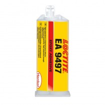 Loctite EA 9497 - 50 ml dvousložkový epoxid tepelně vodivý