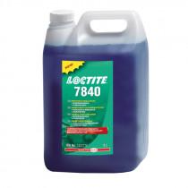 Loctite SF 7840 - 5 L modrý čistič a odmašťovač - N1