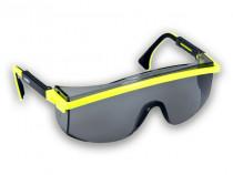 Loctite 8953426 - UV ochranné brýle tmavě šedá skla