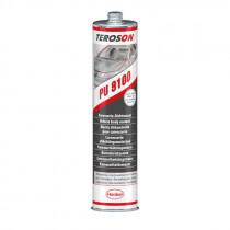 Teroson PU 9100 - 310 ml bílý karosářský tmel - N1