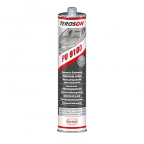 Teroson PU 9100 - 310 ml šedý karosářský tmel - N1