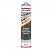 Teroson MS 9220 - 310 ml černý těsnící tmel