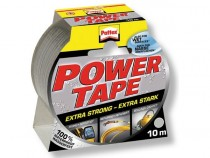 Pattex Power Tape - 10 m stříbrná - N1