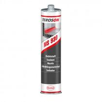 Teroson MS 930 - 310 ml černý těsnící tmel - N1