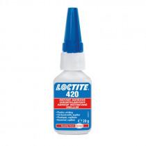 Loctite 420 - 20 g vteřinové lepidlo
