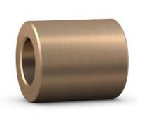 Pouzdro, slinutý bronz SKF PSM 061010 A51