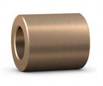 Pouzdro, slinutý bronz SKF PSM 121620 A51