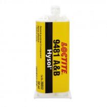 Loctite EA 9481 - 50 ml dvousložkový epoxid čirý řídký