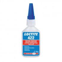 Loctite 422 - 50 g vteřinové lepidlo