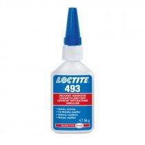 Loctite 493 - 50 g vteřinové lepidlo