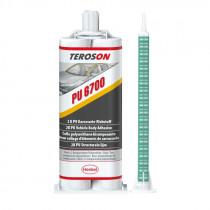 Teroson PU 6700 - 50 ml dvousložkové konstrukční lepidlo