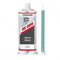 Teroson MS 9399 - 50 ml bílý dvousložkový těsnící polymer - N1