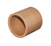 Pouzdro, slinutý bronz B70A 81215