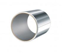 Pouzdro kluzné, ocel-PTFE KU 0404