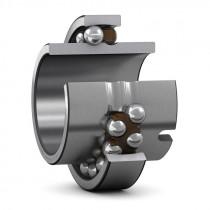 SKF 11205 TN9 naklápěcí kuličkové ložisko - N1