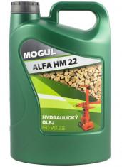 Mogul Alfa HM 22 - 4 L olej pro zahradní techniku