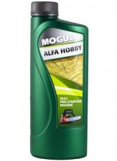 Mogul Alfa Hobby - 1 L olej pro zahradní techniku - N1