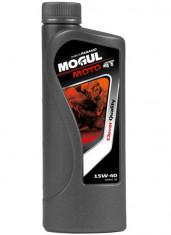 Mogul Moto 4T 15W-40 - 1 L motorový olej - N1