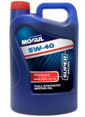 Mogul Racing 5W-40 - 4 L motorový olej - N1