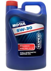 Mogul Racing 5W-30 - 4 L motorový olej - N1