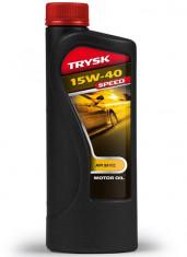 Mogul Speed 15W-40 - 1 L motorový olej - N1