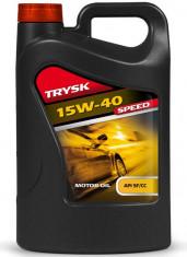 Mogul Speed 15W-40 - 4 L motorový olej - N1