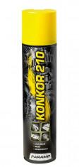 Paramo Konkor 210 - 400 ml konzervační olej - N1