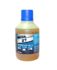 Mogul 2 T - 250 ml olej pro dvoudobé motory - N1
