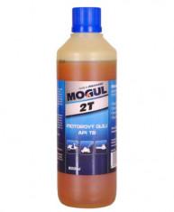 Mogul 2 T - 500 ml olej pro dvoudobé motory - N1