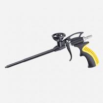 Den Braven Aplikační pistole na PUR pěny T500 PTFE - profi černožlutá _N1066 - N1