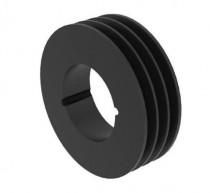 Řemenice TB SPZ 100/3 optibelt KS na Taper Lock - N1