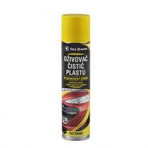 Tectane Oživovač, čistič plastů - 400 ml sprej _TA30301 - N1
