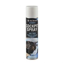Tectane Cockpit spray - 400 ml cool fresh _TA302051 - N1