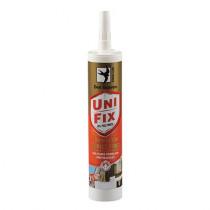 Den Braven MS UNIFIX - 290 ml šedá, kartuše _52013BD - N1