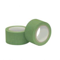 Den Braven Textilní lemovací páska (kobercová) - 10 m x 48 mm zelená _B53526BD - N1
