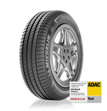 Michelin 225/50 R17 98W XL PRIMACY 3 * GRNX Letní - N1