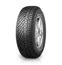 Michelin LATITUDE CROSS 235/55 R17 103H XL Letní
