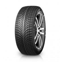 Michelin LATITUDE ALPIN LA2 255/60 R17 110H XL Zimní
