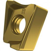 Vyměnitelná břitová destička, PRAMET, LNGX 120508SR-R:M8340 - N1