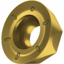 Vyměnitelná břitová destička, PRAMET, RCMT 10T3MOSN-F:M8340 - N1