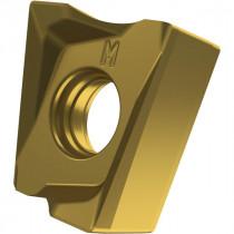 Vyměnitelná břitová destička, PRAMET, LNGX 120504ER-M:M8340 - N1