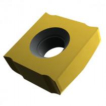 Vyměnitelná břitová destička, PRAMET, SNHQ 12T310TRL:M8340 - N1