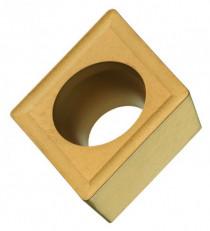 Vyměnitelná břitová destička, PRAMET, CCMT 09T304E-RF:6630 - N1